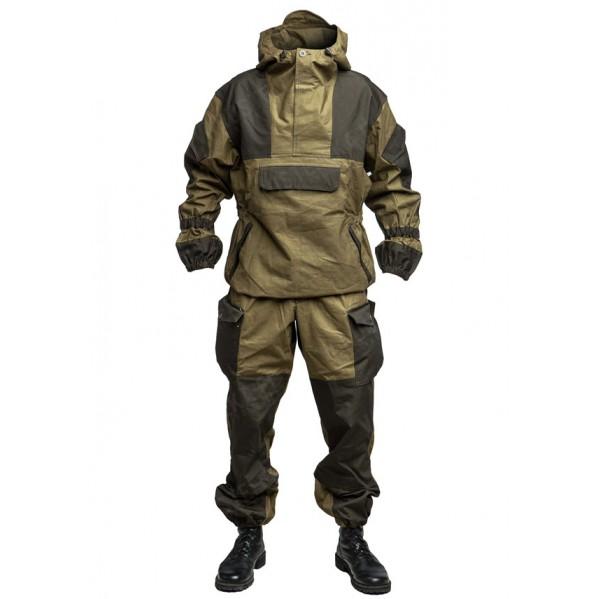 GORKA Russian special force tactical uniform