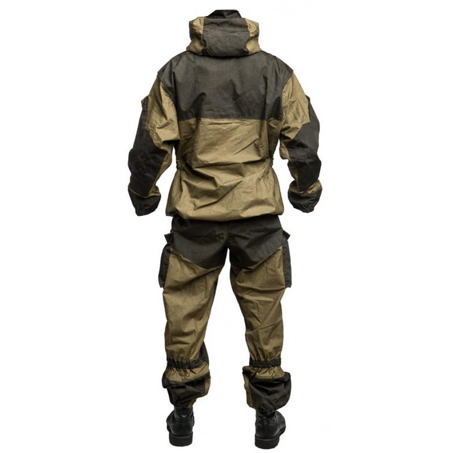 BARS GORKA 4 MOUNTAIN TACTICAL SUIT RUSSIAN SPETSNAZ FORCE UNIFORM GENUINE ITEM