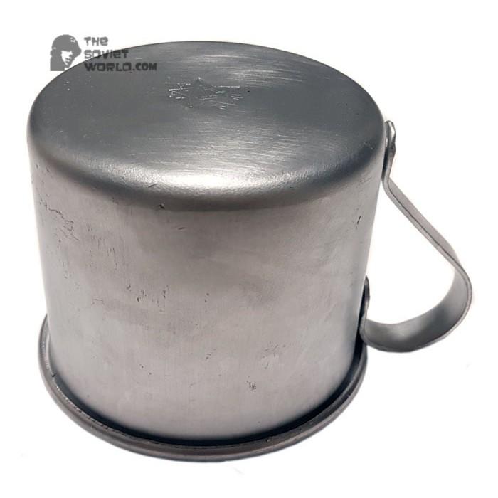 Russian military WWII Soviet soldier's KIT mug, bowl, plate,  RKKA 1941
