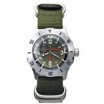 Russian SPECIAL FORCES watch VOSTOK 350501 (31 stone)