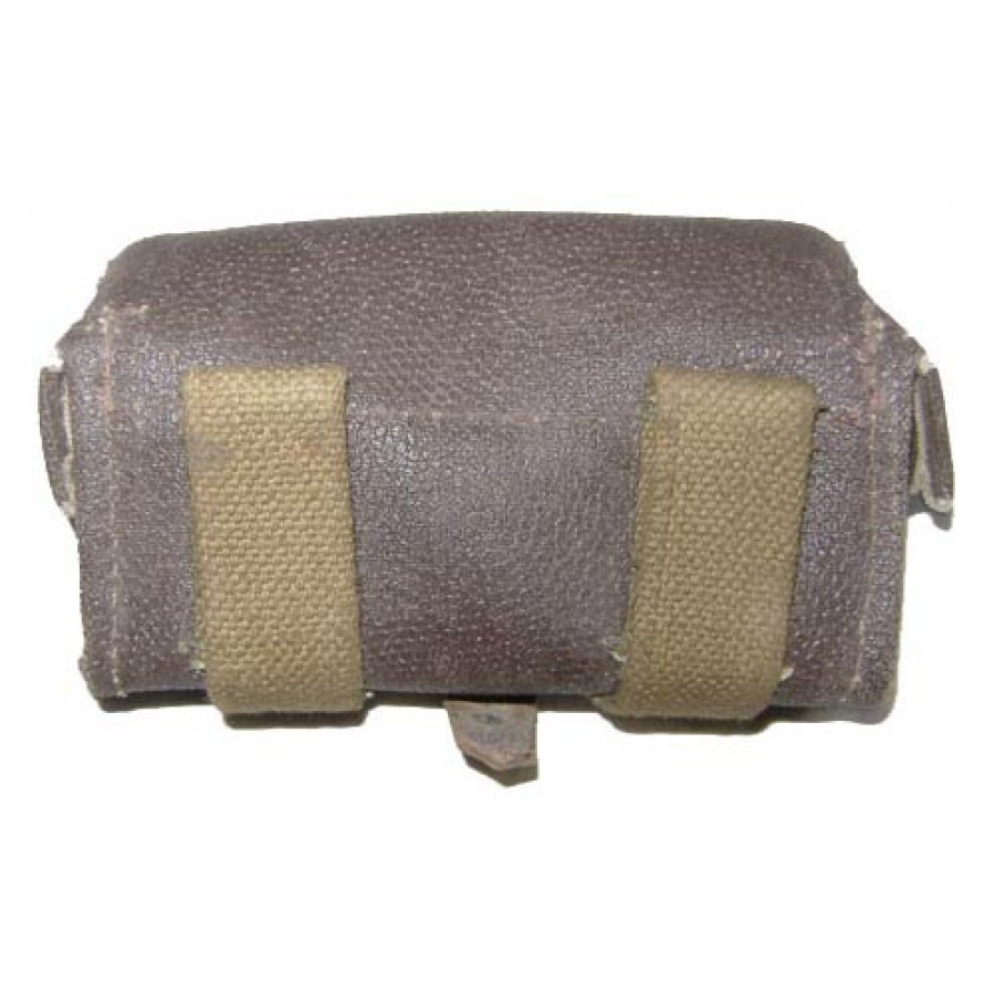 Military special bag for sniper rifle shells
