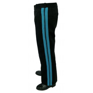 Soviet / Russian Naval ADMIRAL TROUSERS with Blue stripes USSR Navy