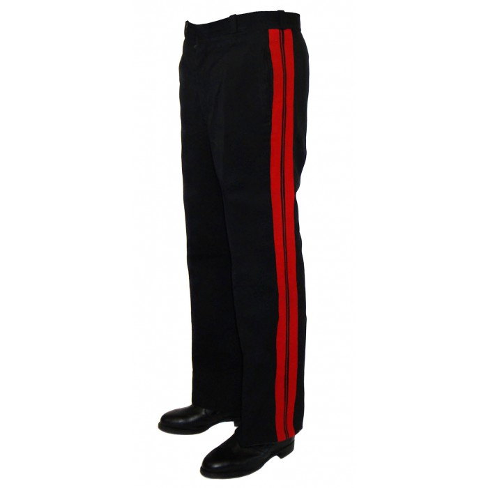 Soviet / Russian Naval ADMIRAL TROUSERS with Red stripes USSR Navy