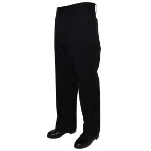 Soviet / Russian Navy Fleet Officer black pants