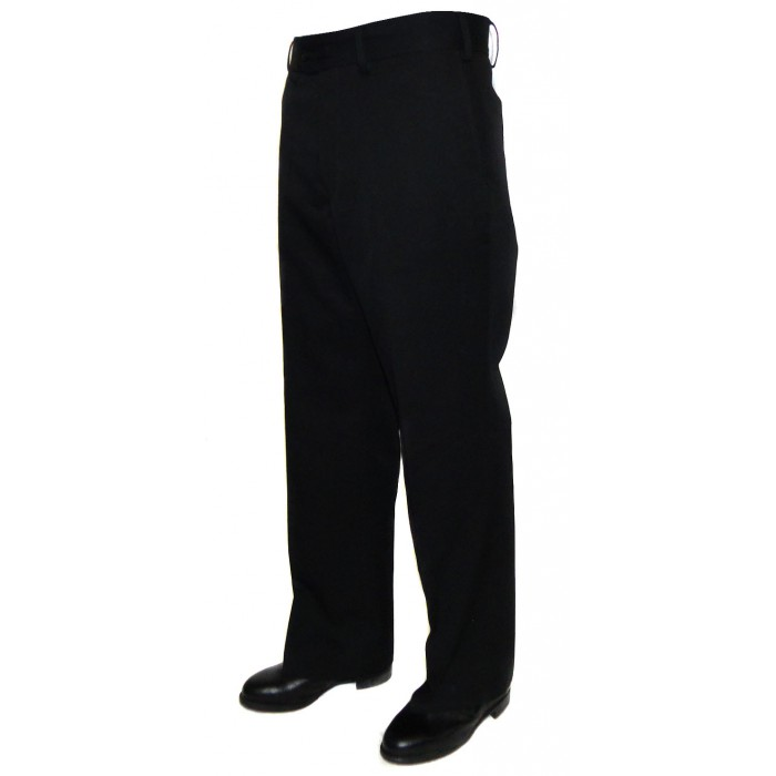 Soviet / Russian Navy Fleet Officer black pants