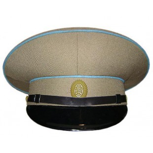 Soviet / Russian AVIATION GENERAL VISOR CAP Air Force hat M69
