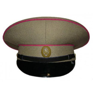 Soviet Red army / Russian military GENERAL Field VISOR CAP M69