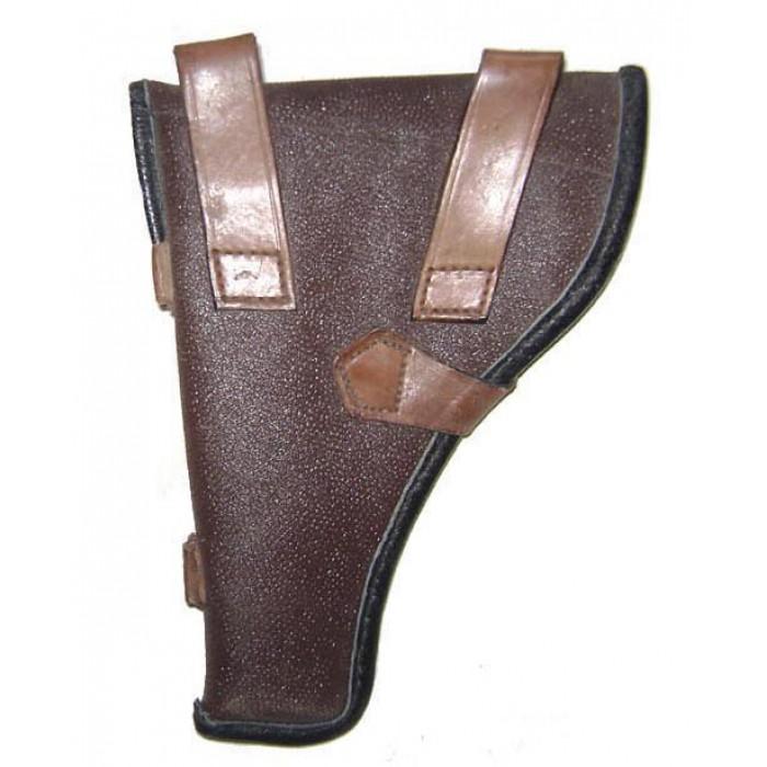 Soviet Army old leather holster for TT pistol