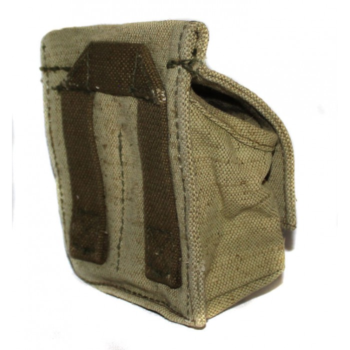 Soviet Red army Russian soldier's military Carry bag for garnet F-1, RGD-5