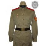 Soviet / Russian Soldier INFANTRY military uniform M69