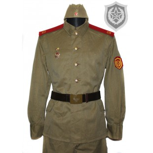 5 SUITS Soviet / Russian Soldier INFANTRY military uniform M69