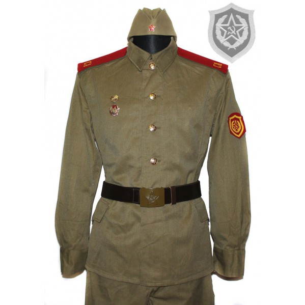 Soviet / Russian Soldier INFANTRY military uniform M69