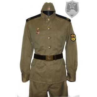 Soviet / Russian Soldier TANK FORCE military uniform M69