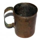 Oldest WWII Soviet soldier's mug