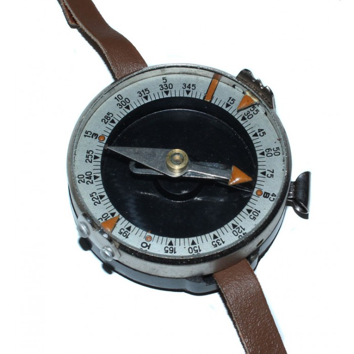 Soviet army / Russian Military soldier's HAND COMPASS