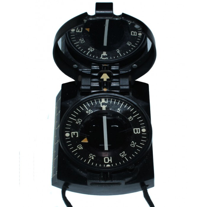 Soviet army / Russian Military OFFICER'S COMPASS