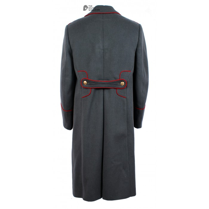 USSR MILITARY SOVIET / Russian ARMY GENERAL OVERCOAT