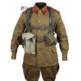 Items for Noah m69 Soviet Military Infantry Soldier's Uniform M69