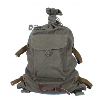 Soviet Soldier BACKPACK SACK Carry bag