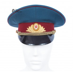 M69 Russian army Soviet military Parade Internal Troops Officers Hat sample 1969