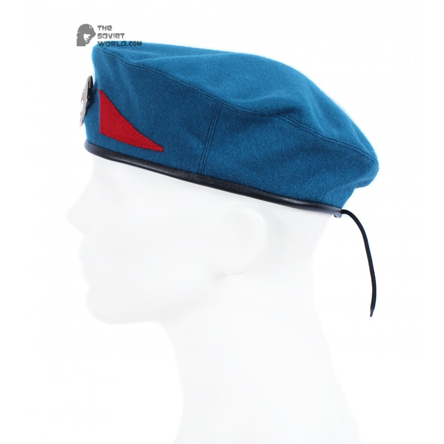 Soviet Army Airborne Troops VDV hat beret , Russiam Mitary Air forces Beret, USSR stuff