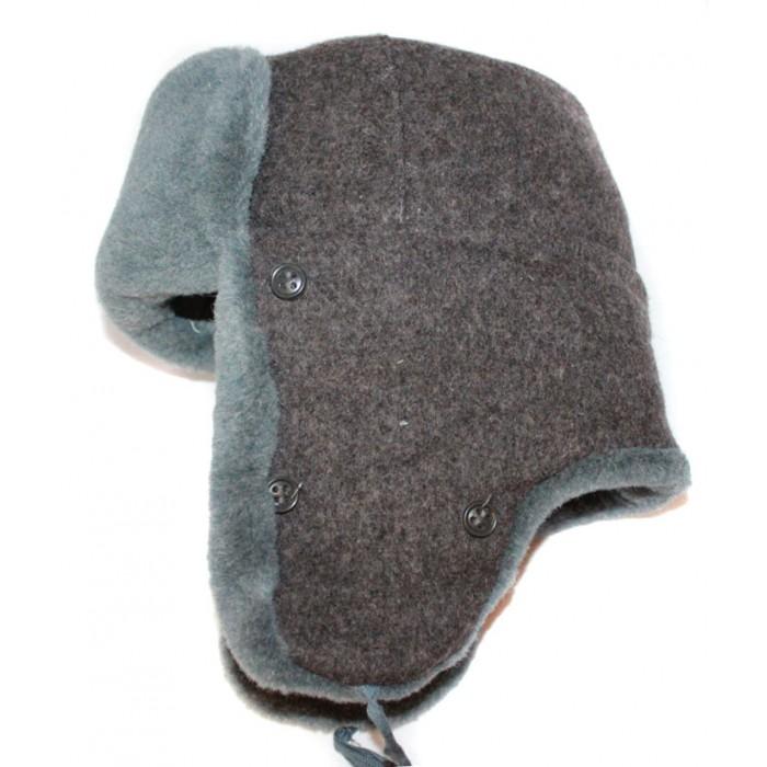 2e1e2817c Russian Army Soviet military original vintage fur winter Soldier's ...