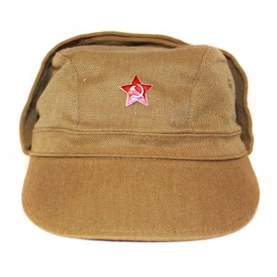 Buy Soviet Hats - Russian Army Caps, Soviet Military Hats, Winter