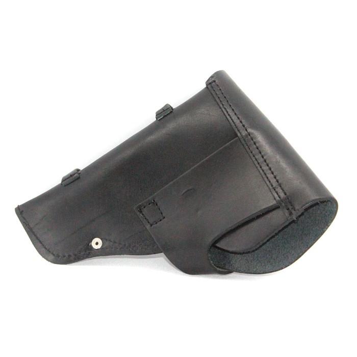 Soviet Army PM Makarov leather military black holster