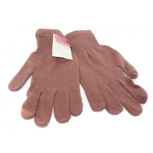 Soviet Red army / Russian military soldier's winter gloves