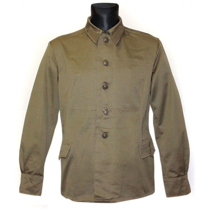 Soviet / Russian Army military uniform - Jacket M73