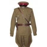 Soviet Red Army RKKA WWII Russian military Infantry uniform M43