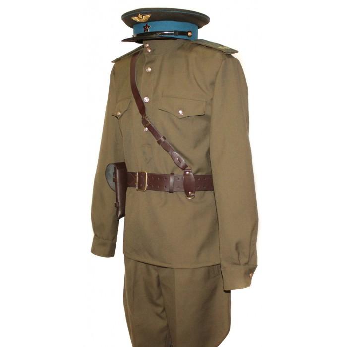 Soviet Red Army WWII Russian Aviation uniform M43