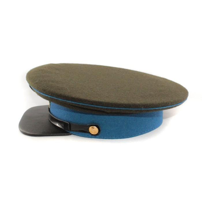 Soviet russian Red Army Aviation Officer's visor cap RKKA hat