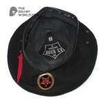 Soviet Russian Military MARINES black Beret summer hat