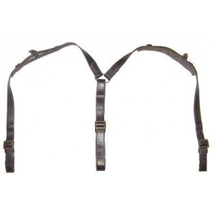Soviet Army Russian military carry belts system
