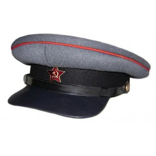 Soviet / Russian Army tank force parade visor cap