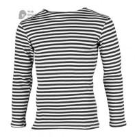 Striped Vest +$30.00