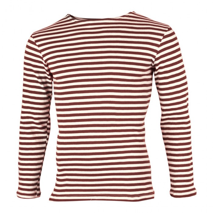 Soviet russian SPETSNAZ striped t-shirt, vest (with long sleeves)