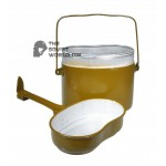 Soviet soldier Mess Kit field FOOD KETTLE of USSR Army