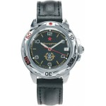 Russian Military Army Commander watch VOSTOK 431296 (17 stone)