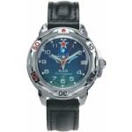 Russian Military Army Commander VDV watch VOSTOK 431818 (17 stone)
