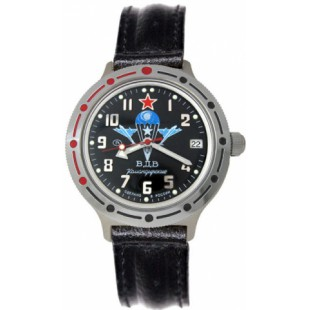 Russian Military Army Commander VDV watch VOSTOK 921288 (17 stone)