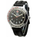 Russian Military TANK FORCE Commander watch VOSTOK 921306 (31 stone)