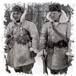 Warm USSR Uniform
